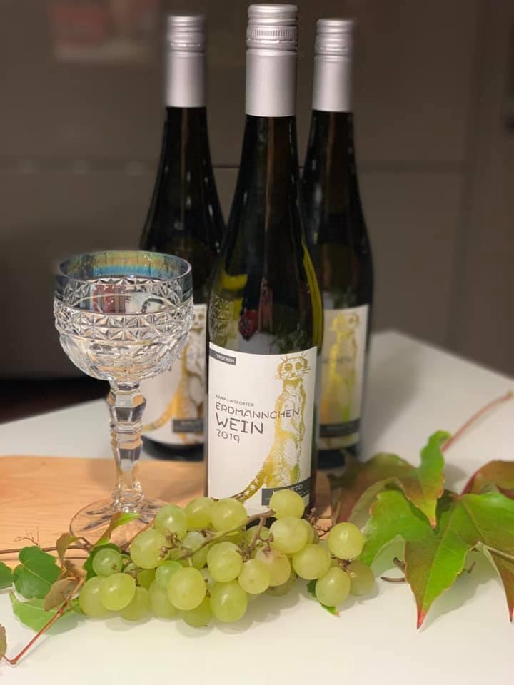 Kamp-Lintforter Erdmännchen-Wein